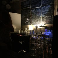 Photo taken at 1642 Beer And Wine by Vahid on 3/16/2016