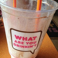 Photo taken at Dunkin' Donuts by Mike M. on 8/13/2013