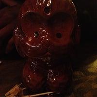 Photo taken at Papaya Thai & Asian BBQ by April C. on 11/10/2012