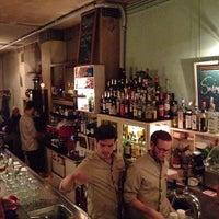 Photo taken at Café Kosmos by Bastian B. on 11/11/2013