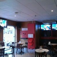 Photo taken at cafe bar la ronda by Richard G. on 4/30/2013