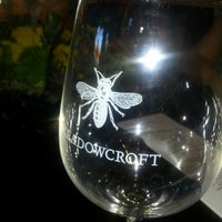 Photo taken at Meadowcroft Wines by J Nicole A. on 7/13/2013