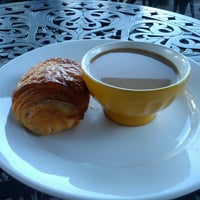 Photo taken at Casse-Croute Bakery by Mel K. on 9/25/2013