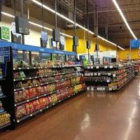 Photo taken at Walmart by Ernesto G. on 6/25/2013