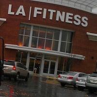 Photo taken at LA Fitness by Phoenix_Prince_ on 11/12/2012