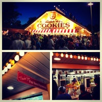 Photo taken at Minnesota State Fairgrounds by Stephanie on 8/31/2013
