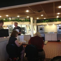 Photo taken at HomeTown Buffet by Leonette S. on 10/18/2012