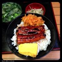 Photo taken at Marukai Market by Richard J. on 12/3/2012