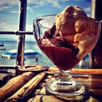 Photo taken at Caffe Bar Tunar by Luka K. on 9/1/2013