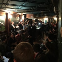 Photo taken at Failte Irish Pub & Restaurant by Rick C. on 4/2/2015