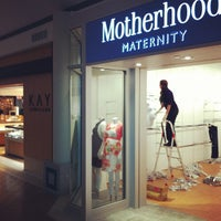 Photo taken at Motherhood Maternity by Miller Hill Mall S. on 3/26/2013