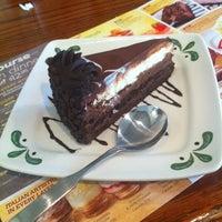 Photo taken at Olive Garden by Kayla H. on 5/20/2013