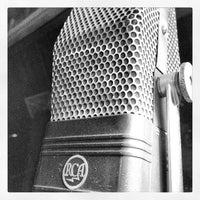 Photo taken at Ultrasuede Studio by Brian N. on 10/20/2012