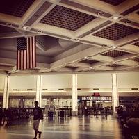 Photo taken at Jacksonville International Airport (JAX) by Lea V. on 5/27/2013