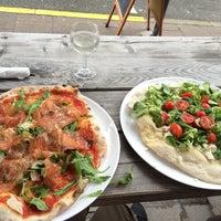 Photo taken at Pizza Hatt by Trevor H. on 7/1/2014
