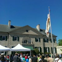 Photo taken at Embassy of Japan by Erin on 5/2/2015