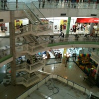 Photo taken at North Shopping Fortaleza by Renato on 9/15/2012