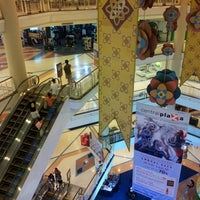 Photo taken at CentralPlaza Chiangmai Airport by Chaw t. on 7/14/2013