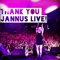 Photo taken at Jannus Live by Shawn H. on 6/25/2013