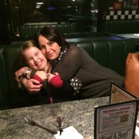 Photo taken at Buddies Diner by Paul on 12/15/2014