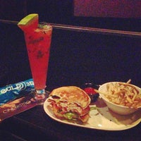 Photo taken at CinéBistro at Dolphin Mall by Jess B. on 3/13/2013