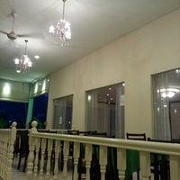 Photo taken at Restoran Muhibbah Seafood by Arwina J. on 1/26/2013