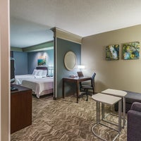 Photo taken at SpringHill Suites Richmond Northwest by SpringHill Suites Richmond Northwest on 6/10/2015