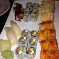 Photo taken at XO Asian Cuisine by Brian C. on 4/23/2013