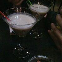 "Photo taken at Lounge & Restaurant ""Arabesque"" by Doris K. on 4/27/2013"