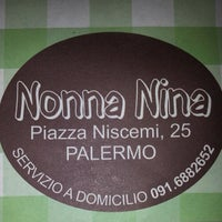 Photo taken at Nonna Nina by Luigi S. on 8/14/2013