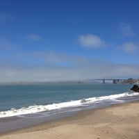 Photo taken at China Beach by Melody Z. on 6/27/2013