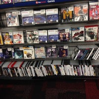 Photo taken at GameStop by Kai L. on 2/25/2014