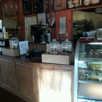 Photo taken at The Posh Bagel by Jim O. on 1/16/2013