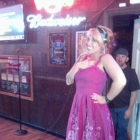 Photo taken at The 8 Ball by Danielle K. on 5/1/2013