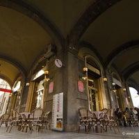 Photo taken at Brasserie La Loggia by Brasserie La Loggia on 10/5/2013