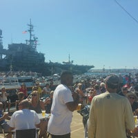 Photo taken at Flagship Cruises & Events by Fran K. on 10/8/2016