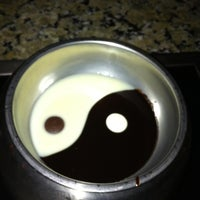 Photo taken at The Melting Pot by Stella B. on 12/10/2012