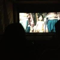 Photo taken at Liberty Cinema by Nirosha K. on 2/4/2013