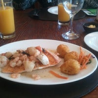 Photo taken at Restaurant Tío Coco by Patricia F. on 9/20/2012