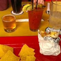 Photo taken at Burrito Union by Josh H. on 5/5/2013