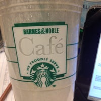 Photo taken at Barnes & Noble by Ricky L. on 3/19/2013