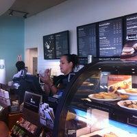 Photo taken at Starbucks by Greg on 1/10/2013