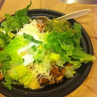 Photo taken at Qdoba Mexican Grill by Autumn M. on 2/10/2013