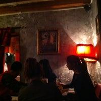 Photo taken at Antik by Alejandra G. on 11/25/2012