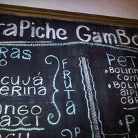 Photo taken at Trapiche Gamboa by Amanda F. on 5/11/2013