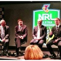 Photo taken at Telstra Experience Centre by Adam G. on 12/12/2012