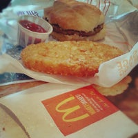 Photo taken at McDonald's by Jeff M. on 9/19/2012
