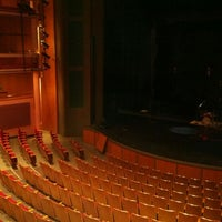 Photo taken at Schwartz Center For The Performing Arts by Richard K. on 12/4/2012