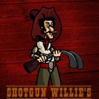 Photo taken at Shotgun Willie's by Shotgun Willie's on 4/16/2015