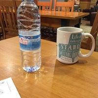Photo taken at Caribou Coffee by Mostafa ✨ on 10/31/2016